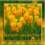 1 марта праздник весны