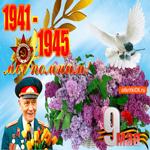 9 мая день победы 1945