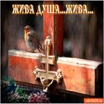 Душа всегда жива - С Радоницей