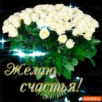 Желаю тебе счастья мой друг