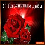 С Днём Татьяны