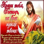 Храни Господь от бед