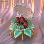 Розы чудесные