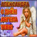 Поздравляю С Днём ангела Александра