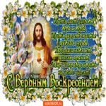 Пусть дарует счастье прекрасный Вербный праздник