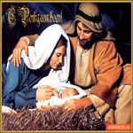 С душевным праздником Рождества