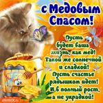 С Медовым Спасом - Солнечной и сладкой жизни