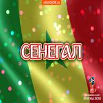 Сборная Сенегал