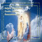 Церковный праздник Благовещение Пресвятой Богородицы
