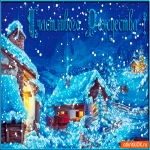 Уютного и Счастливого Рождества