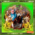 Вербное Воскресенье благополучия нам дарит