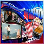 Видео открытка День российского кино