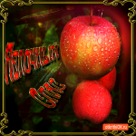 Яблочный Спас - Свежее яблоко для вас