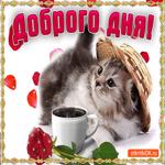 Желаю тебе самого доброго дня