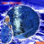 Зима сказочная
