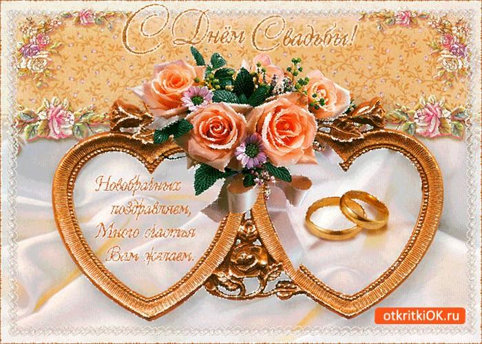 Открытки на свадьбу женщине, формула для