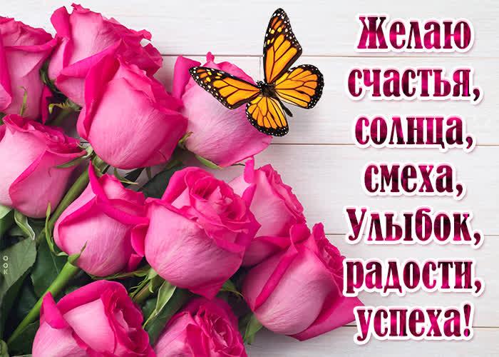Картинка пусть в сердце всегда живёт любовь и доброта