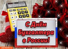 Картинка поздравляю с днём бухгалтера в россии