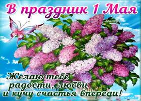 Картинка праздник день весны и труда